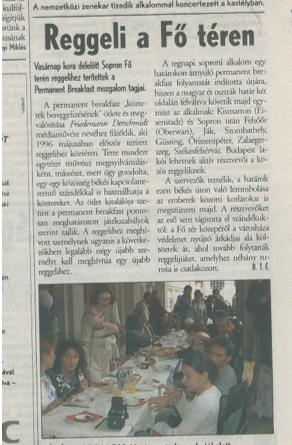 Kisalfoeld Sopron 12.8.2002
