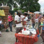 Puerto Rico: Desayuno Calle