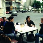 Morzinplatz Wien
